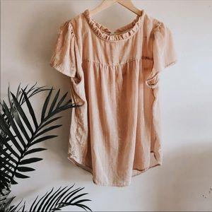 Loft blouse 5 for $25